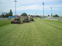 Lawn and Turf Maintenance