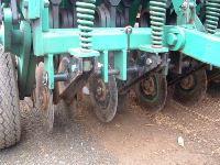 Line Planting