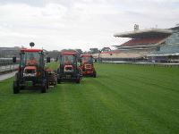 Melbourne Racetrack